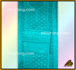 Unstitched 3 Pcs from Jessore