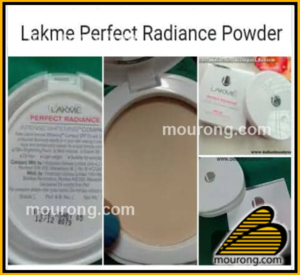 Lakme perfect powder